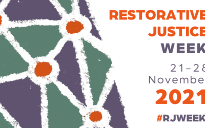 Restorative Justice Week Events